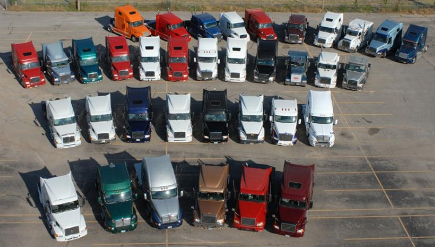 2006 National Rally Heavy Haulers Rv Resource Guide